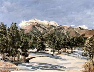 Alto Winter Wonderland