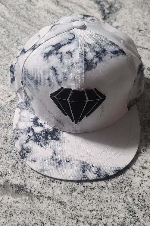 DIAMONDFIT Snap Back Hat
