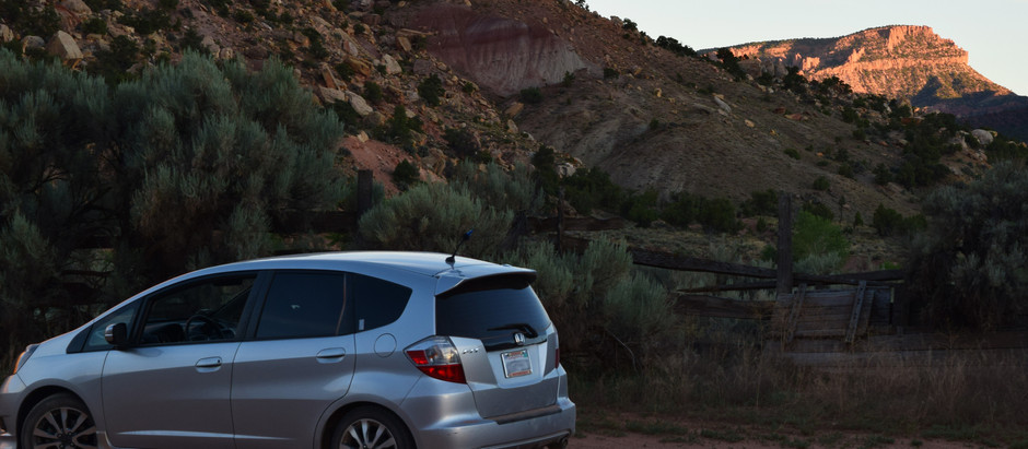 7 Surprisingly Useful Things For Camping Road Trips