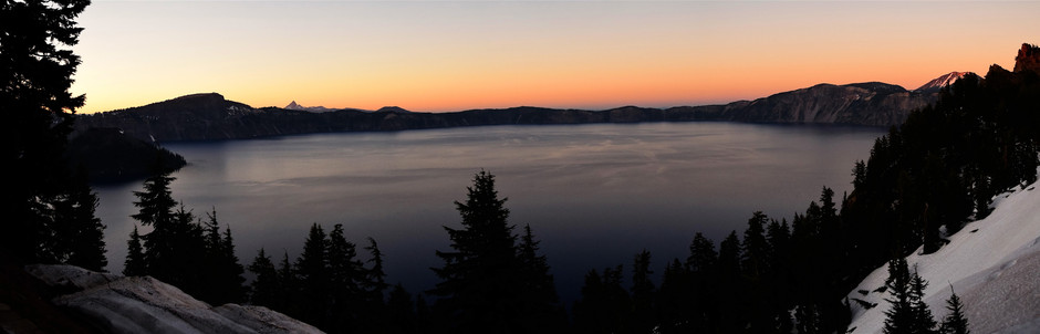 One Person Can Make The Difference: The Story of William Gladstone Steel & Crater Lake National Park