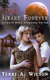 Terri A. Wilson - CMH - One Heart Foreve