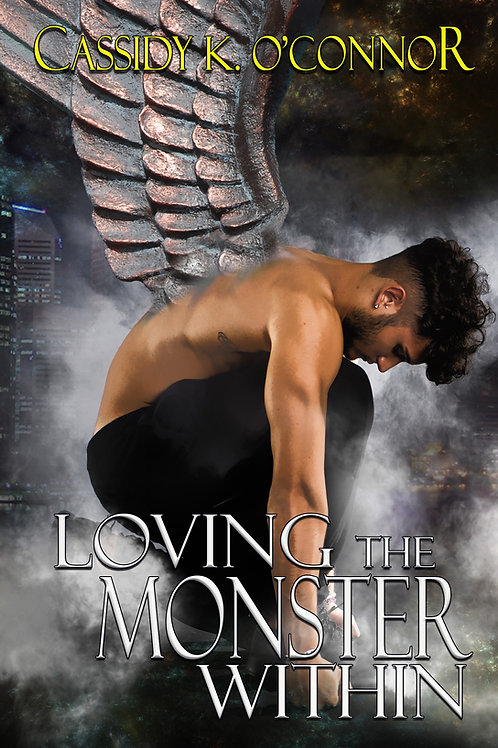 Loving the Monster Within