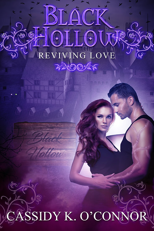 Black Hollow: Reviving Love