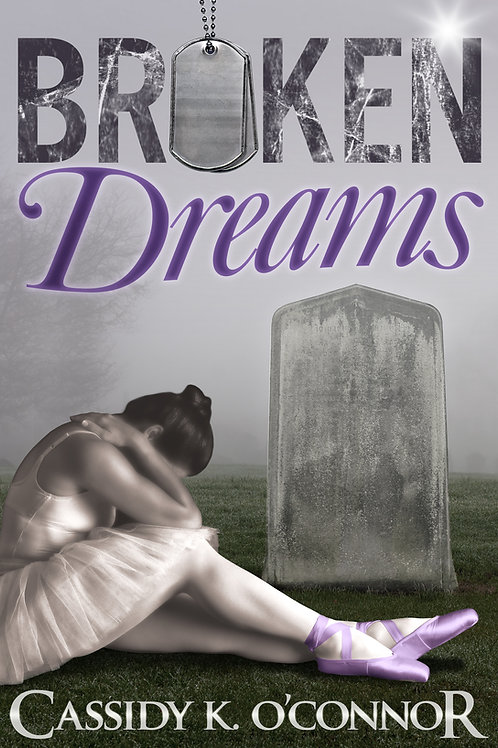 Broken Dreams - Print Book