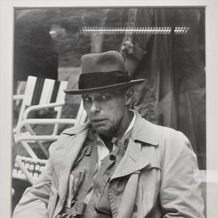 Gino Molin-Pradel - J. Beuys
