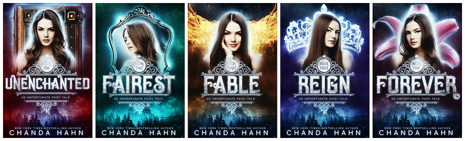 Unfortunate Fairy Tale NEW Covers.jpg