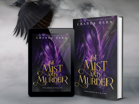 Of Mist and Murder Teaser
