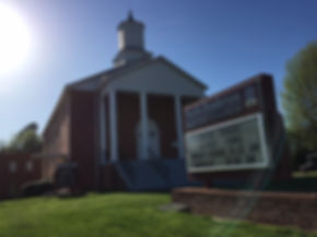 North Henderson Baptist Church