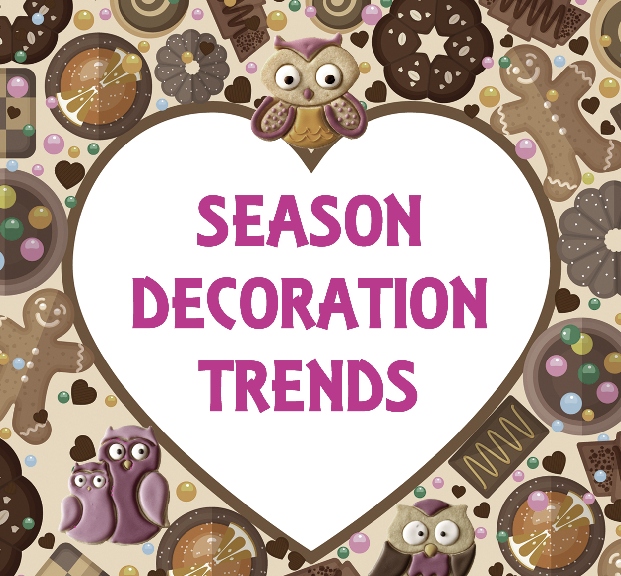 Season Decoration Trends