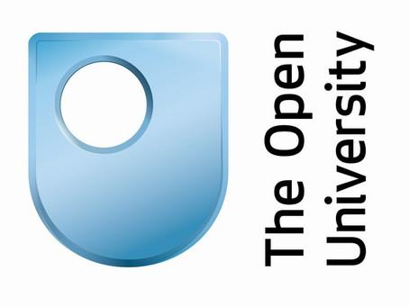 Case Study – The Open University