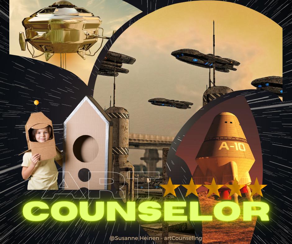 Counselor Troi flog mit der Enterprise als Beraterin mit.