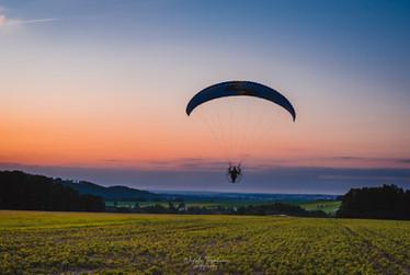 Paraglide, Česká republika, Malenovice