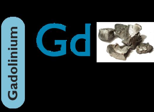 Gadolinium (Gd)