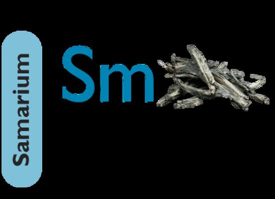 Samarium (Sm)