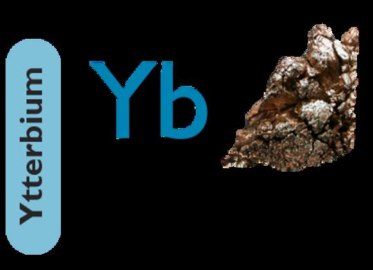 Ytterbium (Yb)