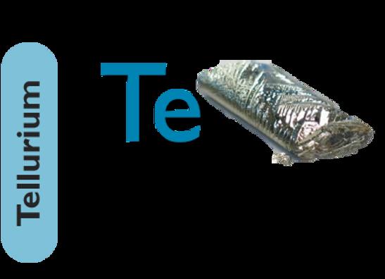 Tellurium (Te)
