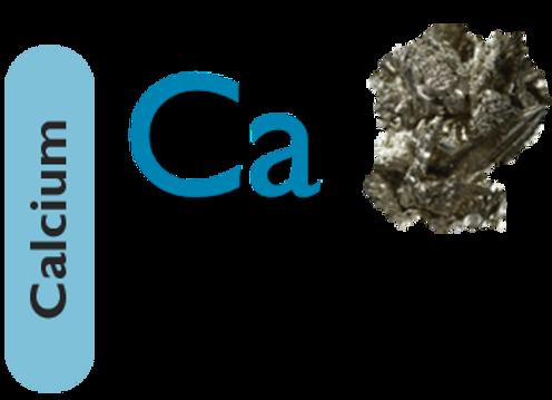 Calcium (Ca)