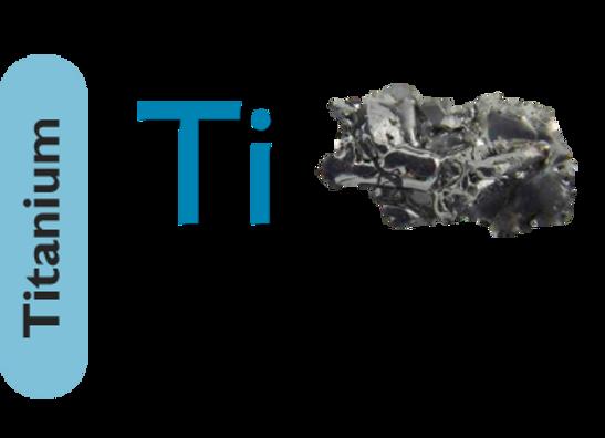 Titanium (Ti)