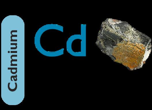 Cadmium (Cd)