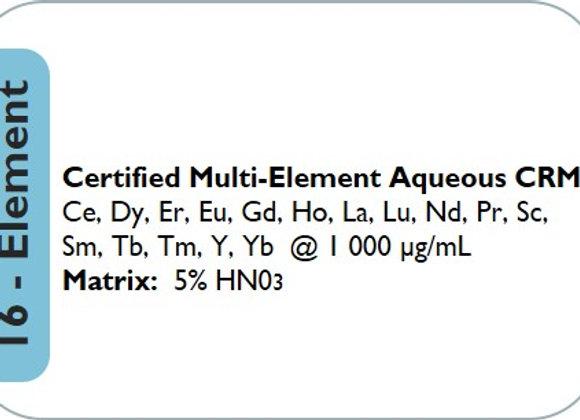 16 - Element Standard