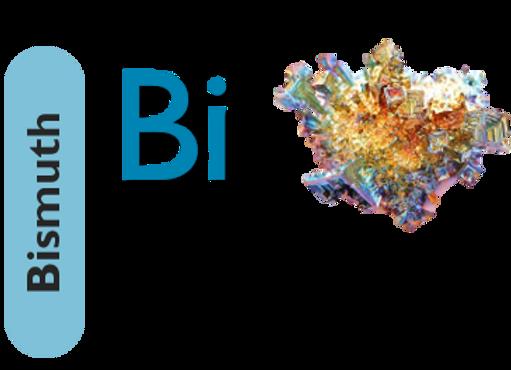 Bismuth (Bi)