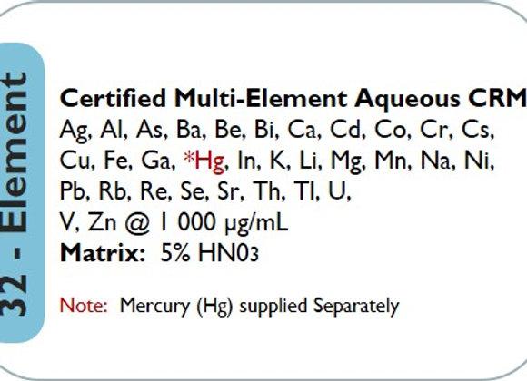 32 - Element Standard
