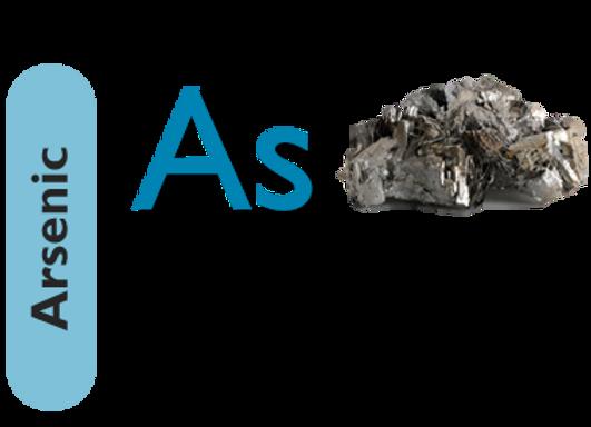Arsenic (As)