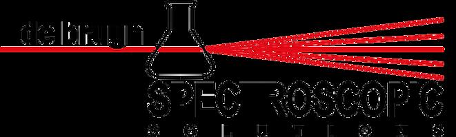 DeBruyn Spectroscopic Logo
