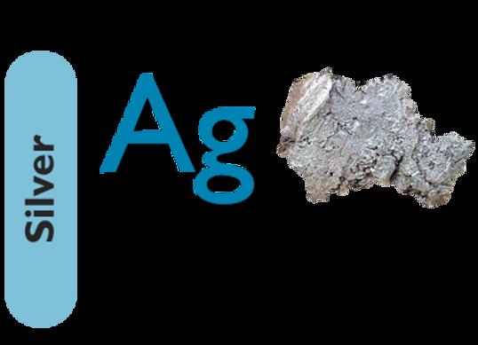 Silver (Ag)