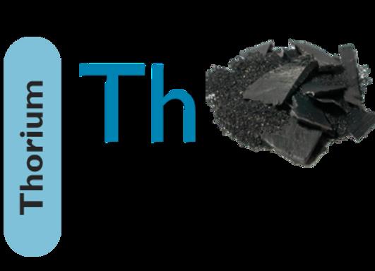 Thorium (Th)
