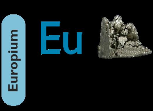 Europium (Eu)