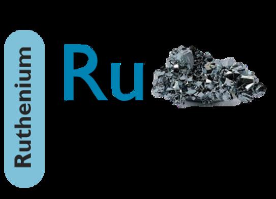 Ruthenium (Ru)