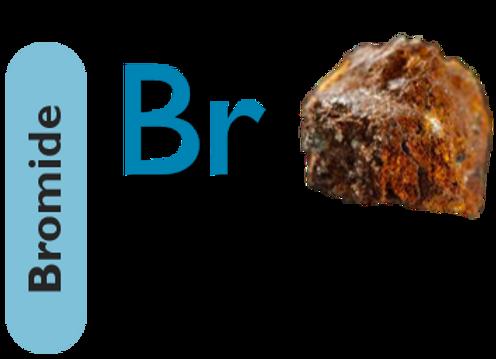 Bromide (Br)