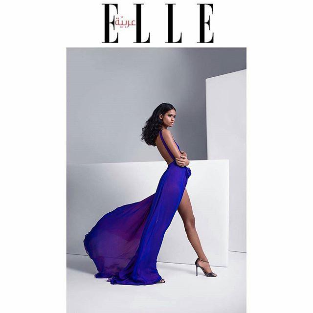 ELLE ARABIA ------CLICK FOR FULL STORY