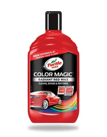 color-magic-radiant-red-wax