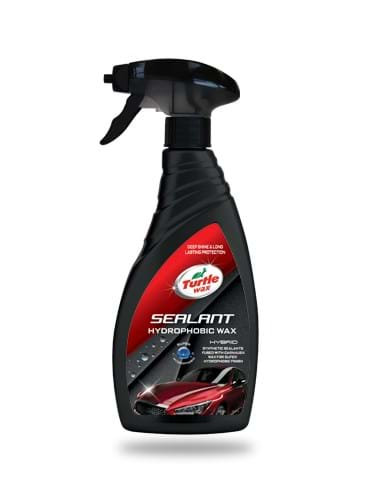 Turtle Wax Hybrid Sealant Hydrophobic Wax