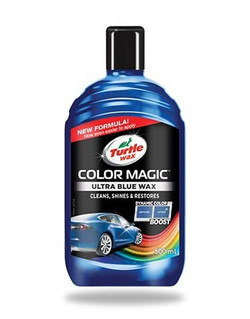 color-magic-ultra-blue-wax