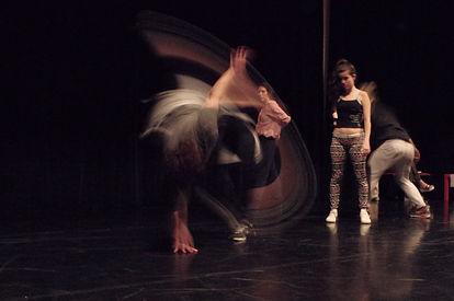 the field, london, dance, dancers, improvisation, fast