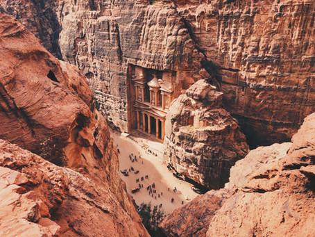 Filmes para sonhar com as paisagens da Jordânia