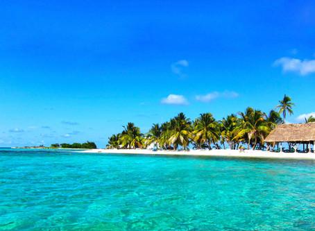 Belize: une história, natureza e praias maravilhosas