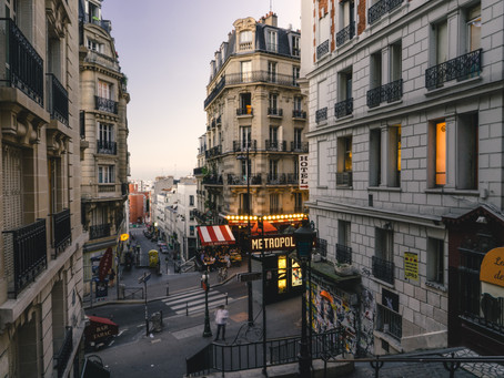 Europa em Janeiro: top melhores lugares