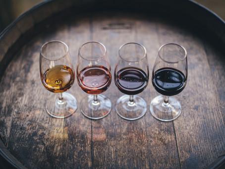 Melhores rotas para amantes do vinho