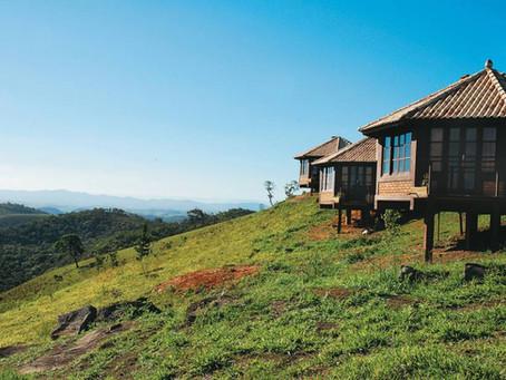 Saymom Leão para Engenhotur: Cunha, um pedaço do paraíso no Brasil