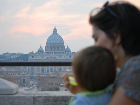 Roma com crianças: melhores formas de aproveitar