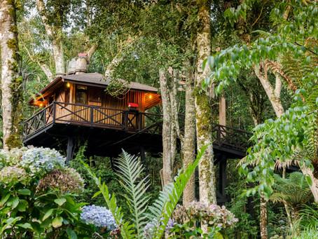 Conheça algumas das casas mais desejadas do Airbnb no Brasil