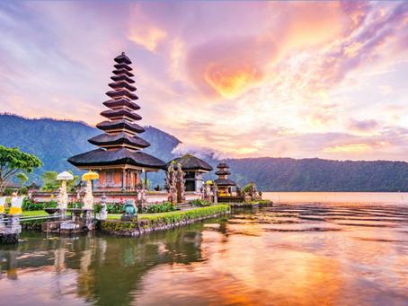 Descubra curiosidades sobre a Indonésia