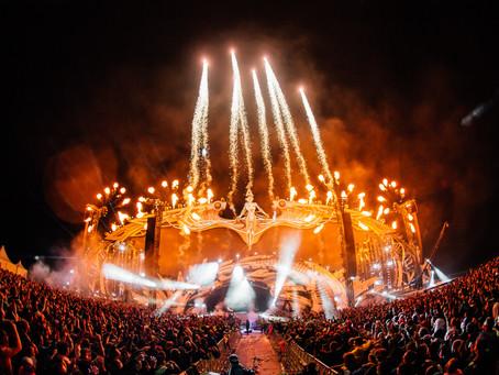 Maiores Festivais de Música ao Redor do Mundo