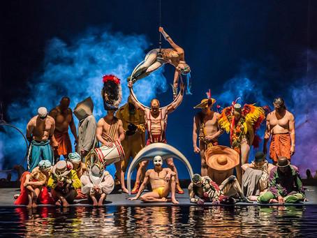 Cirque du Soleil em Las Vegas: quais shows assistir?