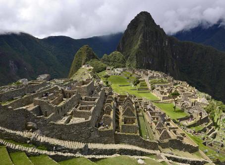 Conheça algumas paisagens mais extraordinárias do mundo