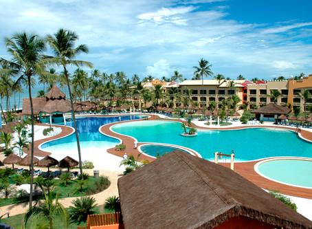 Lista dos melhores resorts do Brasil